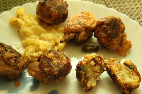 fried-bread-balls-recipe